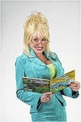 Dolly Parton's Imagination Library is being offered to Stokes County residents through the Stokes Partnership for Children.